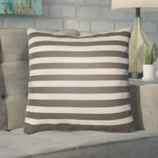 Upsilon Indoor/Outdoor Throw Pillow