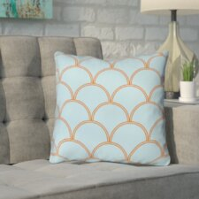 Archey Indoor/Outdoor Throw Pillow