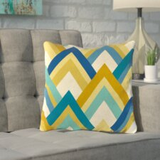 Angel Outdoor Throw Pillow (Set of 2)