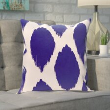Blackwood Decorative Outdoor Pillow