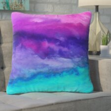 Shafer Indoor/Outdoor Euro Throw Pillow