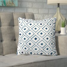Irena Ascot Outdoor Throw Pillow