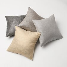 Weave Throw Pillow Cover