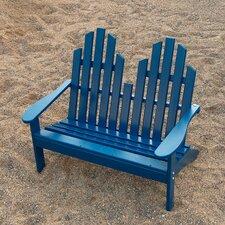 Junior Wood Garden Bench