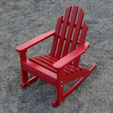 Kiddie Rocking Chair