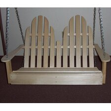 Adirondack Chair Swing
