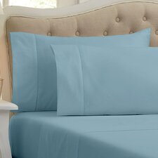 Lockwood 500 Thread Count 100% Egyptian Quality Cotton Sheet Set