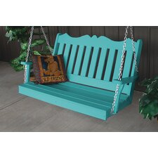 Royal English Porch Swing