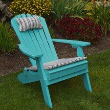 Herry Up Adirondack Chair