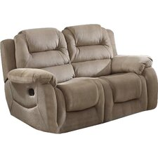 Staas 3 Piece Reclining Living Room Set