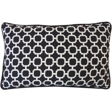 Hazlewood Outdoor Lumbar Pillow