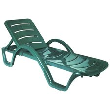 Snake River Chaise Lounge (Set of 4)