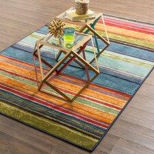 Bartlett Las Cazuela Multi-color Area Rug