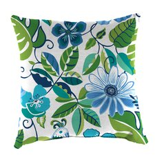 Gallo Indoor/Outdoor Throw Pillow