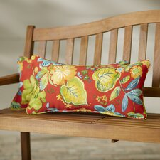 Broad Brook Indoor/Outdoor Lumbar Pillow Set