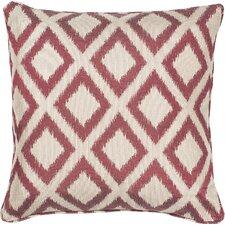 Redbud Indoor/Outdoor Throw Pillow