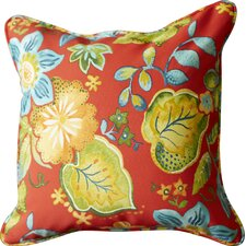 Broad Brook Indoor/Outdoor Throw Pillow (Set of 2)