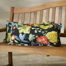 Broad Brook Indoor/Outdoor Lumbar Pillow (Set of 2)