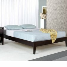 Danby Platform Bed  Red Barrel Studio®