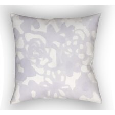 Westview Pastel Floral Indoor/Outdoor Throw Pillow