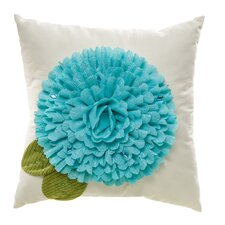 Arquette Bloom Indoor/Outdoor Throw Pillow