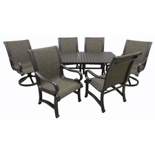 Purchase Bartlet 7 Piece Dining Set