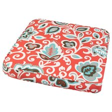 Dyer Outdoor Dining Chair Cushion
