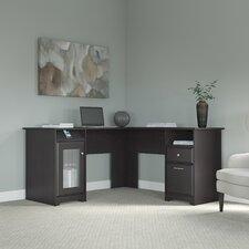 Toledo L-Shaped Executive Desk