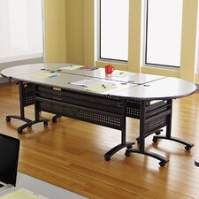 """47.25"""" W Belle Training Table Top"""