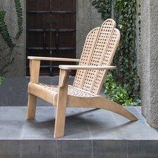 Catalunya Adirondack Chair