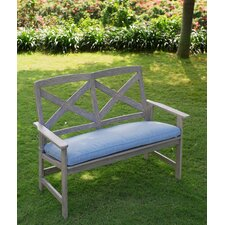 2017 Sale Porto Wood Garden Bench