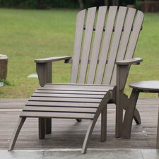 Lovely Renley Adirondack Chair