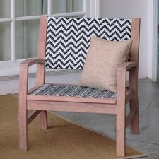Abbey Lounge Chair (Set of 2)