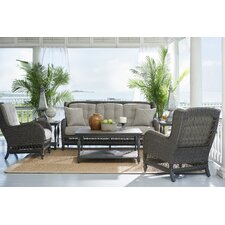 Dogwood Sofa Deep Seating Group with Cushion