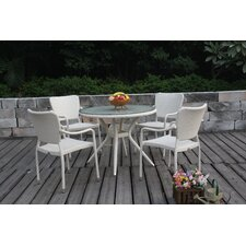 Chatham 5 Piece Dining Set