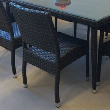 Modern Classic Stacking Dining Side Chair