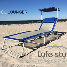 Cool Chaise Lounge