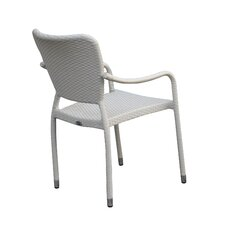 Chatham Stacking Dining Arm Chair