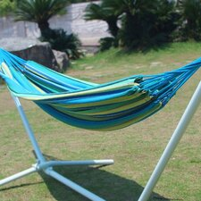 Cool Naval Cotton Tree Hammock