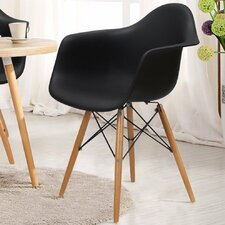 #1 Dining Arm Chair (Set of 2)