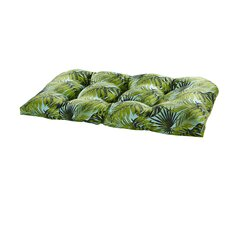 Terrasol Outdoor Loveseat Cushion