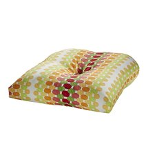 Terrasol Outdoor Dining Chair Cushion
