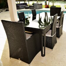 Diamond 7 Piece Dining Set