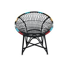 Mandala Lounge Chair