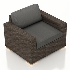 Arden Club Chair with Cushion