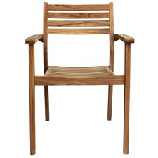 Comparison Sylvan Dining Arm Chair