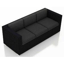 Urbana Sofa with Cushions