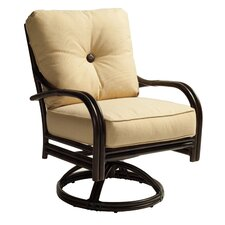 Sundance Swivel Chair with Cushion
