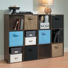 "Cubeicals 35"" Cube Unit Bookcase"