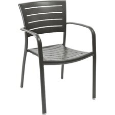 #2 Dining Arm Chair